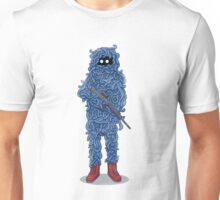 Tanghillie Suit Unisex T-Shirt