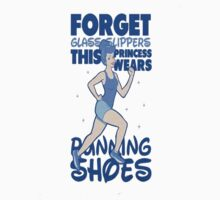 Forget Glass Slippers    Cinderella by LittleMermaid87