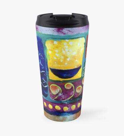 Salteena  Travel Mug