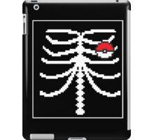 Pokemon / X-Ray  iPad Case/Skin