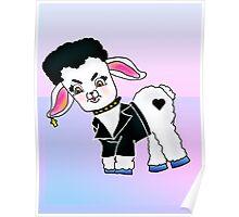 Bad Lamb Poster