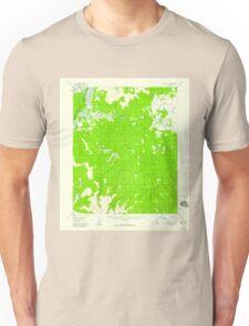 USGS TOPO Map Alaska AK Tanana C-6 359816 1956 63360 T-Shirt