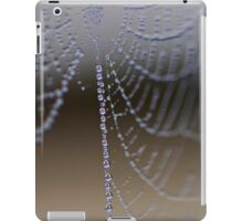 Web iPad Case/Skin