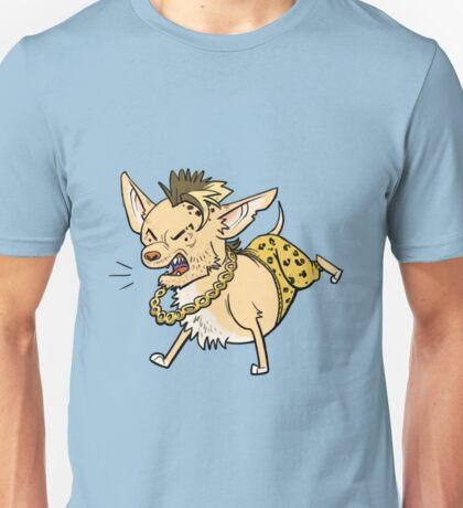 SmackBarker SkyWalker Unisex T-Shirt