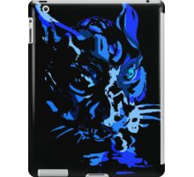 KHAN Water iPad Case/Skin