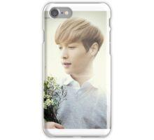 EXO - Lay - ( Nature Republic ) iPhone Case/Skin