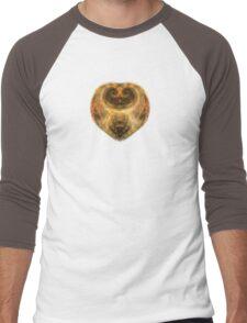 Heart on Fire - white T-Shirt