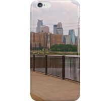 Minneapolis, MN 121 iPhone Case/Skin