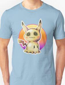 Mimikkyu (Pokémon) Unisex T-Shirt