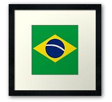Germany 7 - 1 Brazil Framed Print