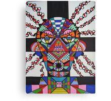 bow tie 1 Canvas Print