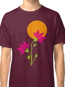 Nature is beautiful Classic T-Shirt