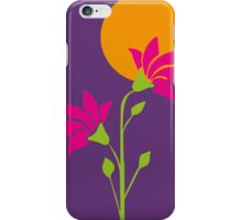 Nature is beautiful iPhone Case/Skin