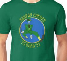 Boston Garden Shakedown Unisex T-Shirt