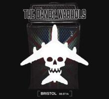 The Dandy Warhols T-Shirt