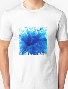Bird Bath 4 Unisex T-Shirt