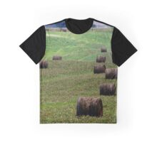 Rolls Graphic T-Shirt