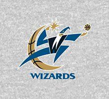 washingon wizards logo Unisex T-Shirt