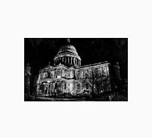 St. Paul's Cathedral, London, at Night Unisex T-Shirt