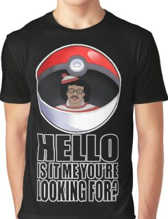 Pokemon go , is it me you're looking for? Graphic T-Shirt