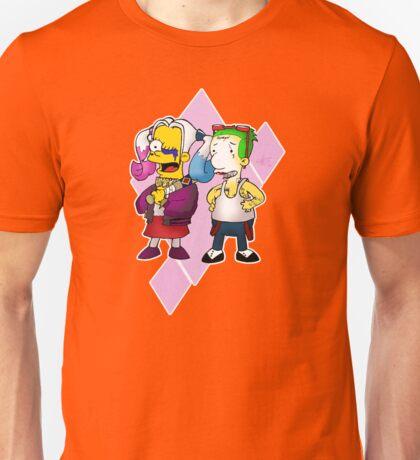 Crazy in Love Unisex T-Shirt