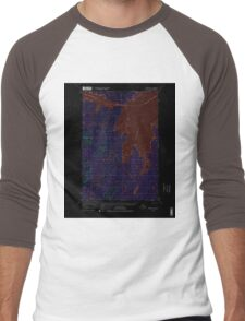 USGS TOPO Map Alaska AK Afognak B-2 353907 1952 63360 Inverted T-Shirt