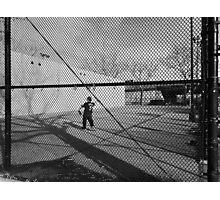DiMaggio  Photographic Print