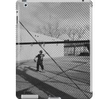 DiMaggio  iPad Case/Skin