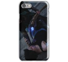 Stark you loose iPhone Case/Skin