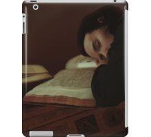 Studying iPad Case/Skin