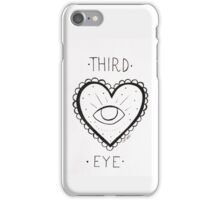 Third Eye (Florence + the Machine) iPhone Case/Skin