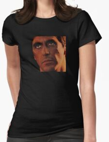 PACINO Womens Fitted T-Shirt