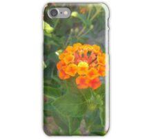 flowers in flower iPhone Case/Skin