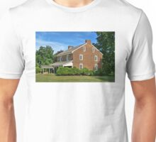 History & Mystery Unisex T-Shirt
