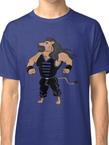 Lion Versus All Classic T-Shirt
