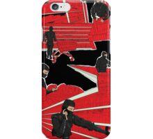 Shopping Ninja iPhone Case/Skin