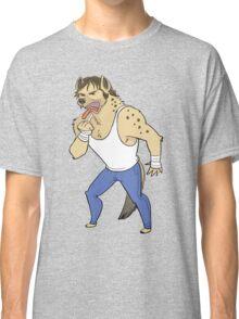 Lunatic Hyena Classic T-Shirt