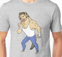 Lunatic Hyena Unisex T-Shirt