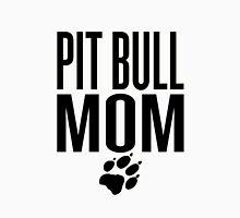 PIT BULL MOM Unisex T-Shirt