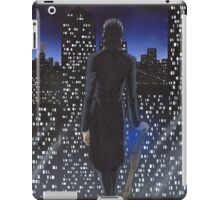 My new Kingdom iPad Case/Skin