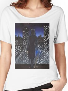 My new Kingdom Women's Relaxed Fit T-Shirt