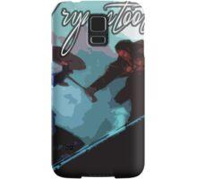 Wyrmstooth Samsung Galaxy Case/Skin