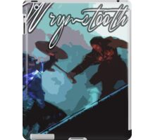 Wyrmstooth iPad Case/Skin