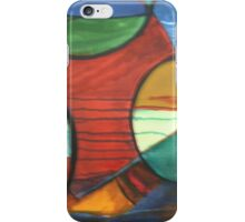 THE GLOAMING iPhone Case/Skin