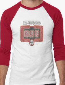 Joker's Wild Men's Baseball ¾ T-Shirt
