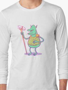 Goblin Dude Long Sleeve T-Shirt