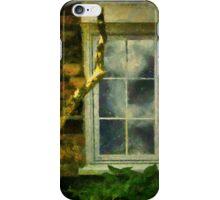 Heathcliff's Window iPhone Case/Skin