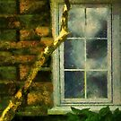 Heathcliff's Window by RC deWinter