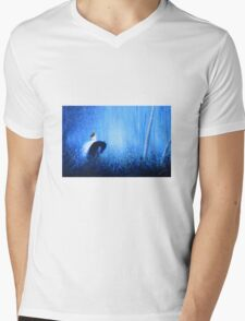 Maybe a Dream Mens V-Neck T-Shirt