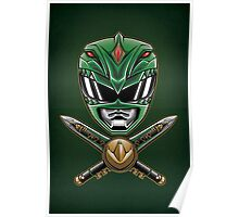 Dragonzord Power - Print Poster